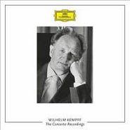 Wilhelm Kempff, Concerto Recordings (CD)