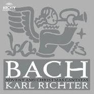 Johann Sebastian Bach, Bach J.S.: Advent and Christmas Cantatas (CD)