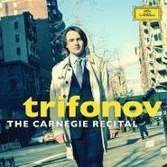 Daniil Trifonov, Carnegie Recital (CD)