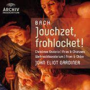 Johann Sebastian Bach, Jauchzet, Frohlocket! (Christmas Oratorio Arias & Choruses) (CD)