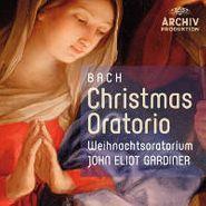 Johann Sebastian Bach, Bach J.S.: Christmas Oratorio (BWV 248) (CD)