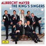 Albrecht Mayer, Let It Snow! (CD)
