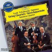 Giuseppe Verdi, Verdi/Tchaikovsky (CD)