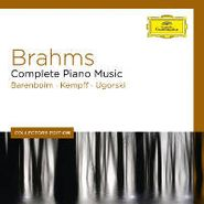Johannes Brahms, Brahms: Keyboard Works (CD)