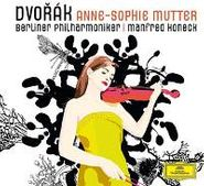 Antonin Dvorák, Anne-Sophie Mutter Plays Dvorak [Deluxe Edition] (CD)