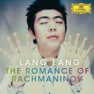 Sergei Rachmaninoff, The Romance Of Rachmaninov (CD)
