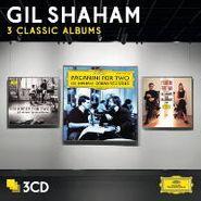 Gil Shaham, Shaham-Three Classic Albums (CD)