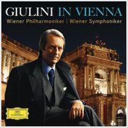 Carlo Maria Giulini, Giulini In Vienna (CD)
