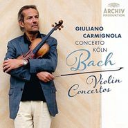 Johann Sebastian Bach, Bach: Violin Concertos (CD)