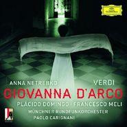 Giuseppe Verdi, Verdi: Giovanna D'Arco [Import] (CD)