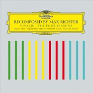 Max Richter, Recomposed By Max Richter - Vivaldi: The Four Seasons [Import] (CD)