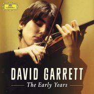 David Garrett, The Early Years (CD)
