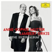 Anne-Sophie Mutter, The Silver Album (CD)