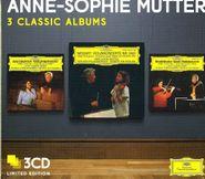 Anne-Sophie Mutter, Anne-Sophie Mutter - 3 Classic Albums: Violin Concertos (CD)