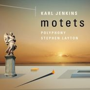 Karl Jenkins, Motets (CD)