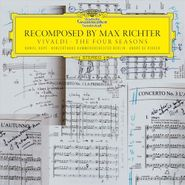 Max Richter, Recomposed By Max Richter: Vivaldi - The Four Seasons (LP)