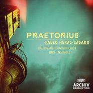 Michael Praetorius, Praetorius (CD)