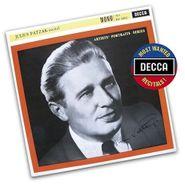 Julius Patzak, Most Wanted Recitals: Julius Patzak - Recital (CD)