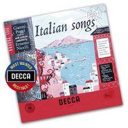 Gianni Poggi, Most Wanted Recitals: Gianni Poggi - Italian Songs (CD)