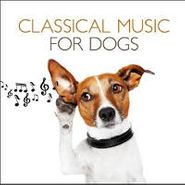 Various Artists, Classical Music For Dogs (CD)