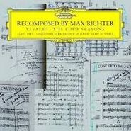 Max Richter, Recomposed By Max Richter: Vivaldi The Four Seasons (CD)