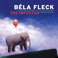 Béla Fleck, The Impostor (CD)