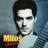 Milos Karadaglic, Cancion (CD)