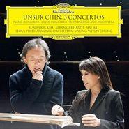 Unsuk Chin, Unsuk Chin: 3 Concertos (CD)