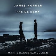 James Horner, James Horner: Pas De Deux (CD)