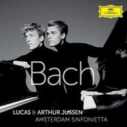 , Bach (CD)