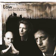 Philip Glass, Glass: Low Symphony [180 Gram Vinyl] (LP)