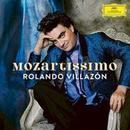 Rolando Villazón, Mozartissimo (CD)