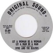 "Dyke & the Blazers, Let A Woman Be A Woman (7"")"