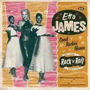 Etta James, Good Rockin' Mama (LP)