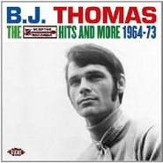 B.J. Thomas, The Scepter Hits and More 1964-73