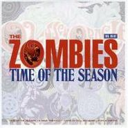 """The Zombies, Time Of The Season [EP] (7"""")"""
