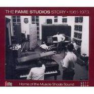Various Artists, Fame Studios Story 1961-73 (CD)