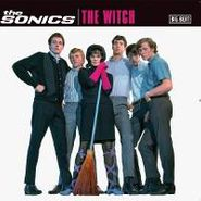 "The Sonics, The Witch EP (7"")"