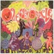 The Zombies, Odessey & Oracle (CD)