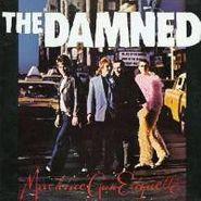The Damned, Machine Gun Etiquette (CD)