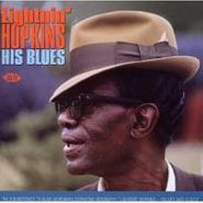 Lightnin' Hopkins, His Blues (CD)