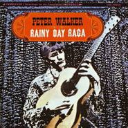 Peter Walker, Rainy Day Raga (CD)