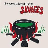 Barrence Whitfield, Barrence Whitfield & The Savages (CD)
