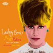 Lesley Gore, Magic Colors: The Lost Album With Bonus Tracks 1967-1969 (CD)