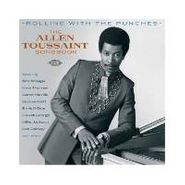 Allen Toussaint, Rolling With The Punches: The Allen Toussaint Songbook (CD)