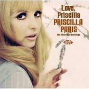 Priscilla Paris, Love Priscilla (CD)