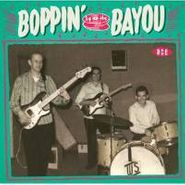 Various Artists, Boppin' By The Bayou (CD)
