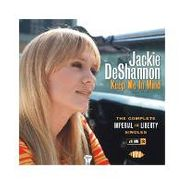 Jackie DeShannon, Keep Me In Mind: The Complete Imperial And Liberty Singles, Volume 3 (CD)