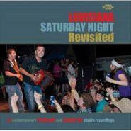 Various Artists, Louisiana Saturday Night Revisited (CD)