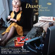 Various Artists, Dusty Heard Them Here First (CD)